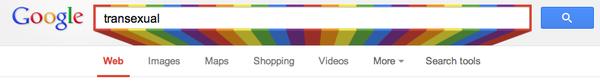 Google lên tiếng ủng hộ kết hôn đồng giới 5