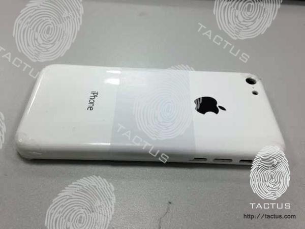 iPhone Light tiếp tục lộ diện 2