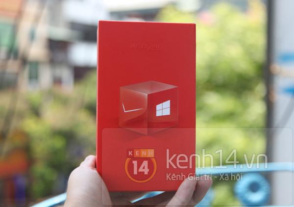 Cận cảnh Nokia Lumia 928 tại Việt Nam 1