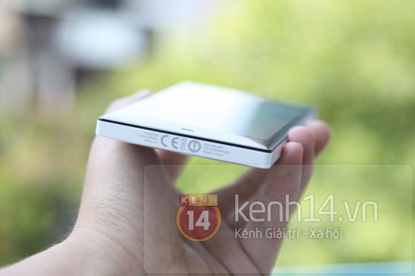 Cận cảnh Nokia Lumia 928 tại Việt Nam 7