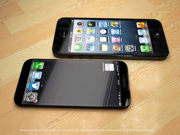 Apple đang thử nghiệm iPhone kích thước màn hình 4,7 và 5,7 inch 3