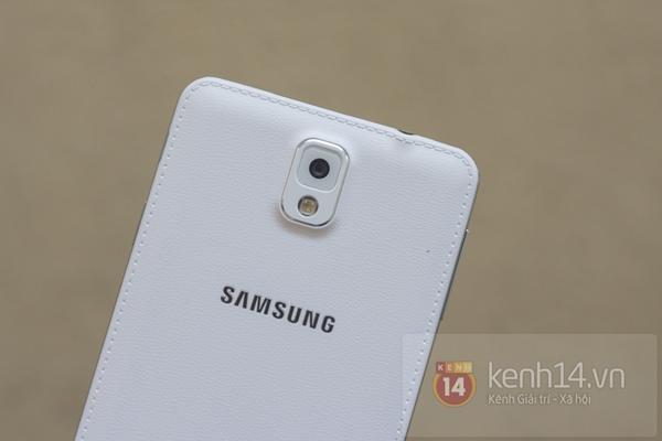 Galaxy Note 3 về Việt Nam với giá 16,9 triệu đồng 8