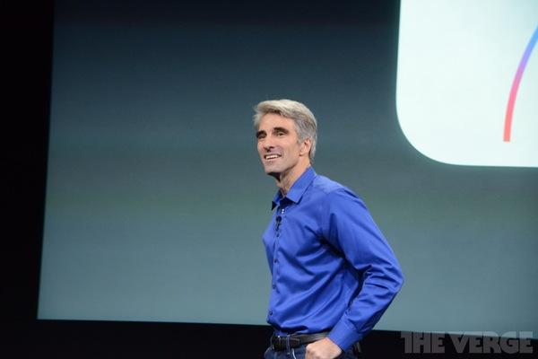 """Toàn cảnh buổi ra mắt """"sản phẩm hot nhất năm"""" iPhone 5s và iPhone 5c 14"""
