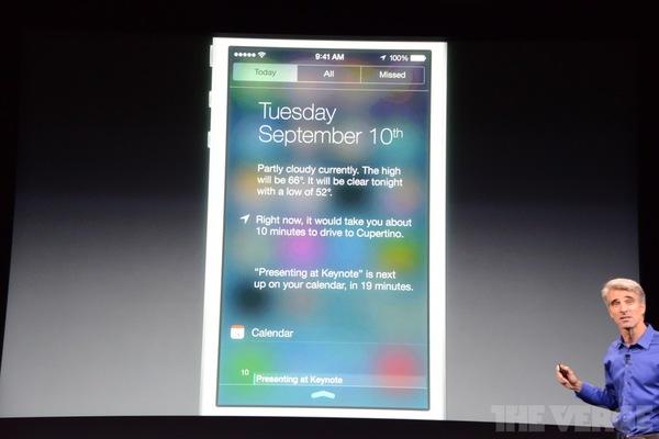 """Toàn cảnh buổi ra mắt """"sản phẩm hot nhất năm"""" iPhone 5s và iPhone 5c 16"""