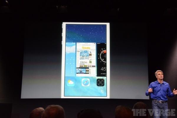 """Toàn cảnh buổi ra mắt """"sản phẩm hot nhất năm"""" iPhone 5s và iPhone 5c 18"""