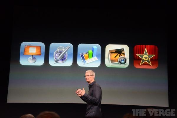 """Toàn cảnh buổi ra mắt """"sản phẩm hot nhất năm"""" iPhone 5s và iPhone 5c 29"""