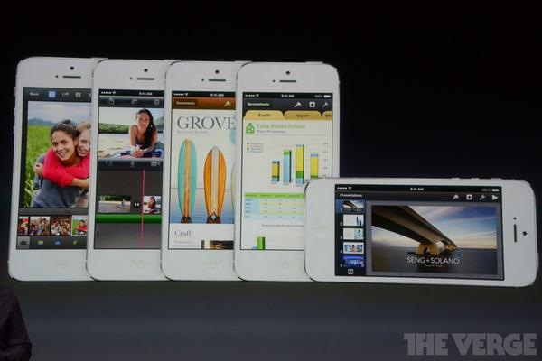 """Toàn cảnh buổi ra mắt """"sản phẩm hot nhất năm"""" iPhone 5s và iPhone 5c 30"""
