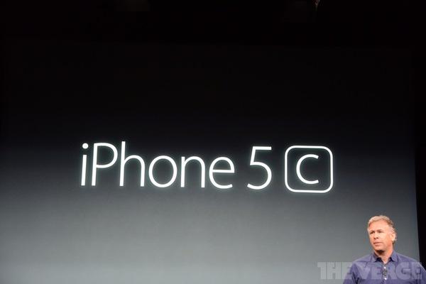 """Toàn cảnh buổi ra mắt """"sản phẩm hot nhất năm"""" iPhone 5s và iPhone 5c 33"""
