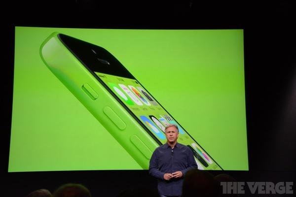 """Toàn cảnh buổi ra mắt """"sản phẩm hot nhất năm"""" iPhone 5s và iPhone 5c 35"""