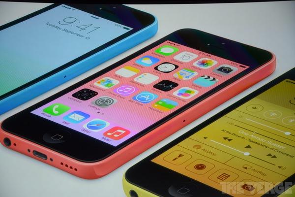 """Toàn cảnh buổi ra mắt """"sản phẩm hot nhất năm"""" iPhone 5s và iPhone 5c 37"""
