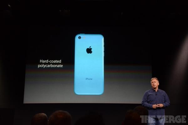 """Toàn cảnh buổi ra mắt """"sản phẩm hot nhất năm"""" iPhone 5s và iPhone 5c 38"""