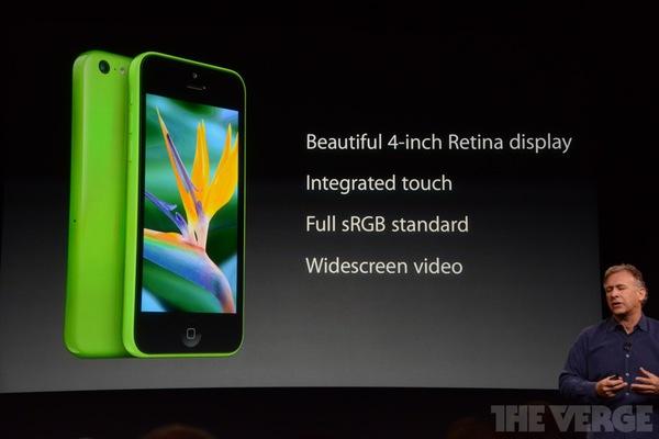 """Toàn cảnh buổi ra mắt """"sản phẩm hot nhất năm"""" iPhone 5s và iPhone 5c 39"""