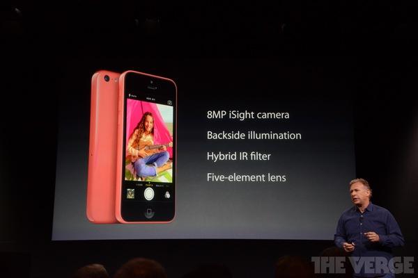 """Toàn cảnh buổi ra mắt """"sản phẩm hot nhất năm"""" iPhone 5s và iPhone 5c 41"""