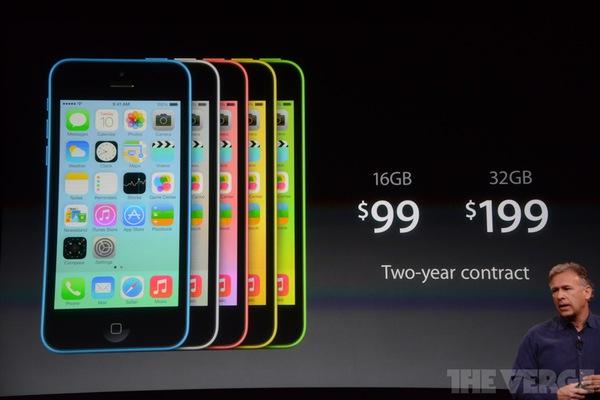 """Toàn cảnh buổi ra mắt """"sản phẩm hot nhất năm"""" iPhone 5s và iPhone 5c 43"""