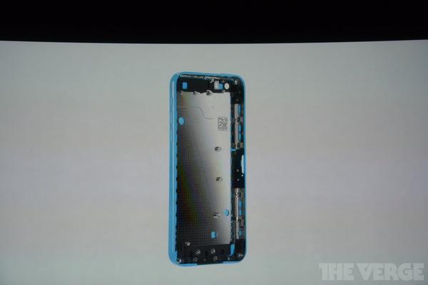 """Toàn cảnh buổi ra mắt """"sản phẩm hot nhất năm"""" iPhone 5s và iPhone 5c 47"""
