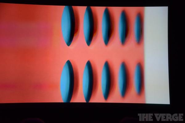 """Toàn cảnh buổi ra mắt """"sản phẩm hot nhất năm"""" iPhone 5s và iPhone 5c 49"""