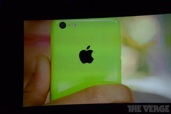 """Toàn cảnh buổi ra mắt """"sản phẩm hot nhất năm"""" iPhone 5s và iPhone 5c 51"""