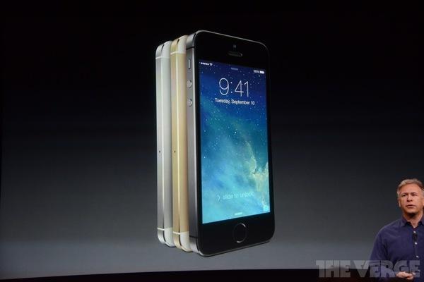 """Toàn cảnh buổi ra mắt """"sản phẩm hot nhất năm"""" iPhone 5s và iPhone 5c 54"""