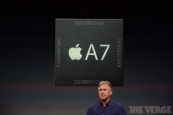 """Toàn cảnh buổi ra mắt """"sản phẩm hot nhất năm"""" iPhone 5s và iPhone 5c 64"""