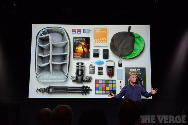 """Toàn cảnh buổi ra mắt """"sản phẩm hot nhất năm"""" iPhone 5s và iPhone 5c 69"""