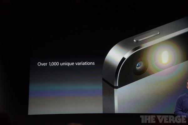 """Toàn cảnh buổi ra mắt """"sản phẩm hot nhất năm"""" iPhone 5s và iPhone 5c 73"""
