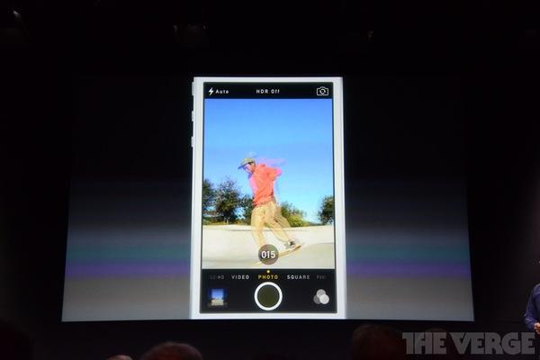 """Toàn cảnh buổi ra mắt """"sản phẩm hot nhất năm"""" iPhone 5s và iPhone 5c 75"""