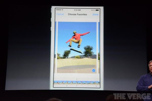"""Toàn cảnh buổi ra mắt """"sản phẩm hot nhất năm"""" iPhone 5s và iPhone 5c 76"""