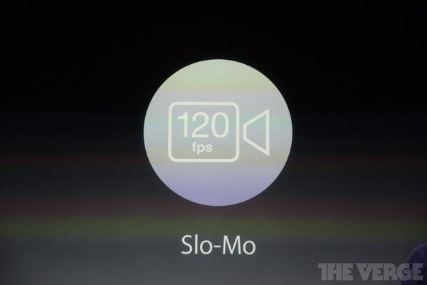 """Toàn cảnh buổi ra mắt """"sản phẩm hot nhất năm"""" iPhone 5s và iPhone 5c 77"""