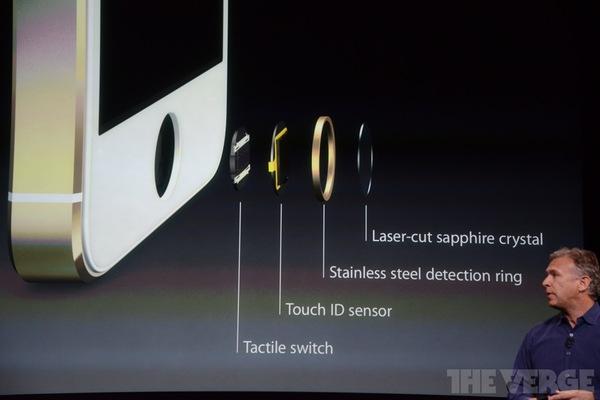 """Toàn cảnh buổi ra mắt """"sản phẩm hot nhất năm"""" iPhone 5s và iPhone 5c 82"""