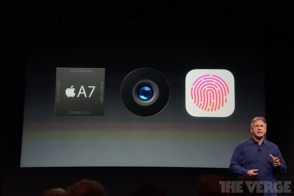 """Toàn cảnh buổi ra mắt """"sản phẩm hot nhất năm"""" iPhone 5s và iPhone 5c 88"""