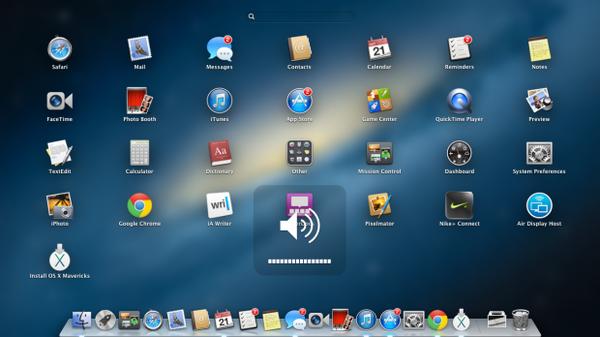 Cách thức cài đặt hệ điều hành Mac OS X Mavericks mới