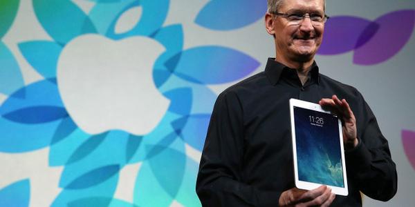 iPad đang dần mất đi vị thế trên thị trường 4