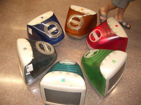 Macintosh và 30 năm chặng đường hào hùng 10