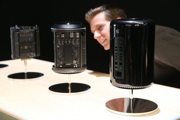 Macintosh và 30 năm chặng đường hào hùng 18