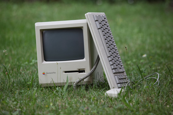 Macintosh và 30 năm chặng đường hào hùng 3