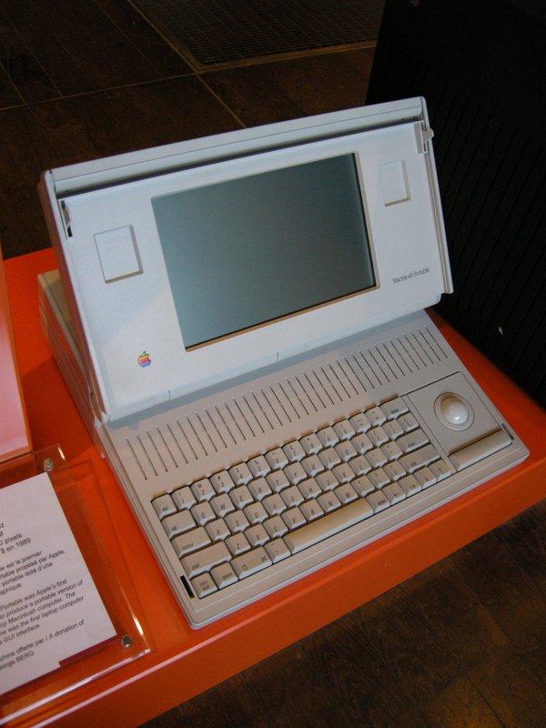 Macintosh và 30 năm chặng đường hào hùng 6