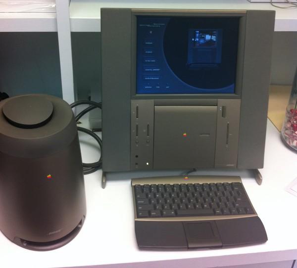 Macintosh và 30 năm chặng đường hào hùng 8