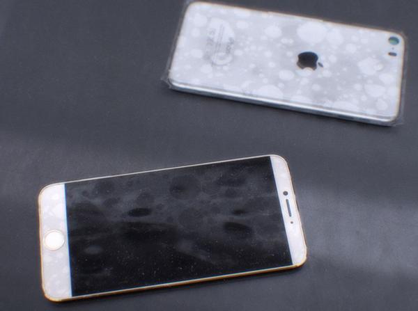 Lộ diện hình ảnh của iPhone 6? 5