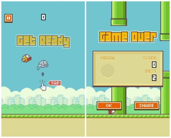 Gỡ bỏ Flappy Bird - Được cả tiếng lẫn miếng 3
