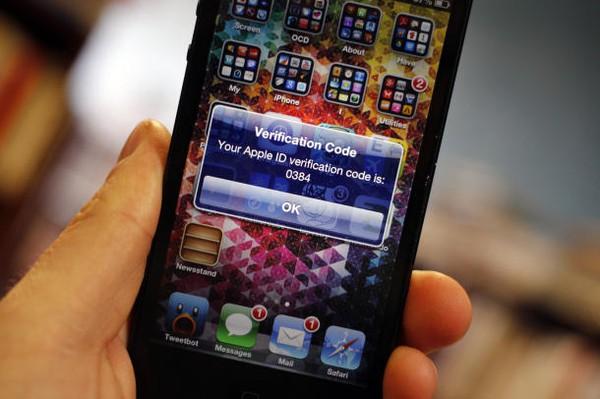 Bảo mật smartphone, vấn đề nghiêm trọng nhưng ít được quan tâm 6