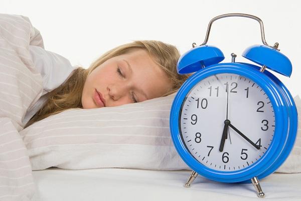 Tác hại đến từ thói quen ngủ ngày thay cho đêm 1