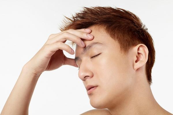 Tác hại đến từ thói quen ngủ ngày thay cho đêm 2