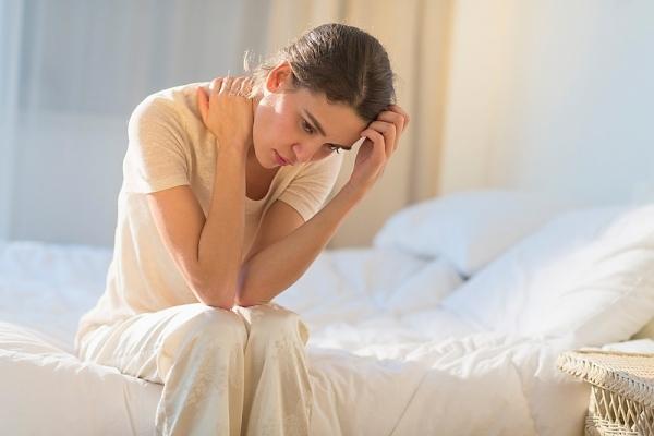 Tác hại đến từ thói quen ngủ ngày thay cho đêm 3