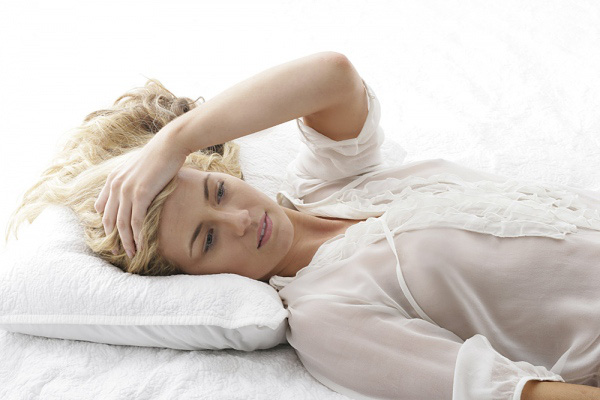 Kết quả hình ảnh cho chọn gối ngủ