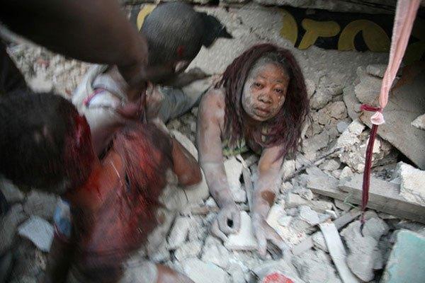 3 triệu người sẽ chết vì động đất trong thế kỷ 21 3