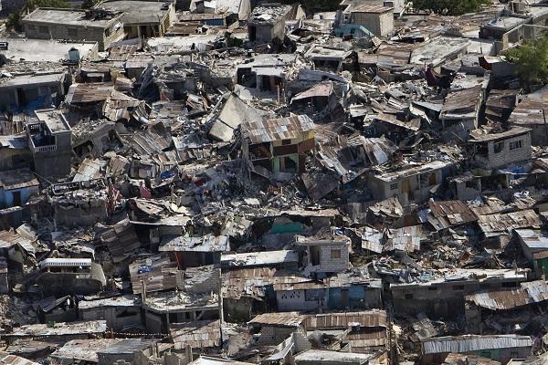 3 triệu người sẽ chết vì động đất trong thế kỷ 21 1