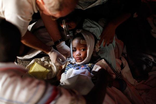 3 triệu người sẽ chết vì động đất trong thế kỷ 21 2