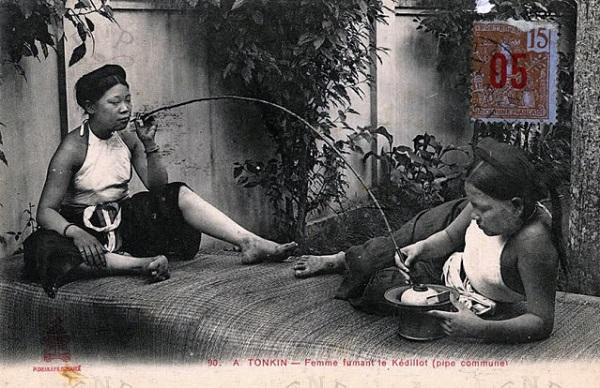 Vẻ đẹp phụ nữ Việt những năm đầu thế kỷ 20 17