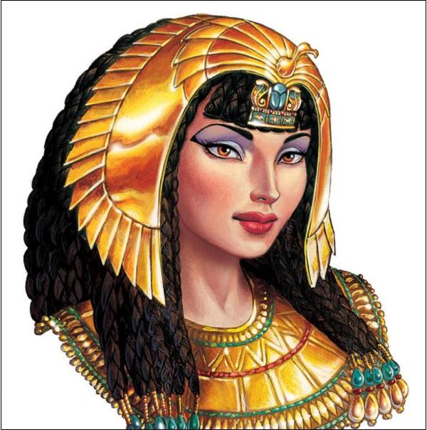 Nữ hoàng Cleopatra VII - vị Pharaoh cuối cùng của Ai Cập 5