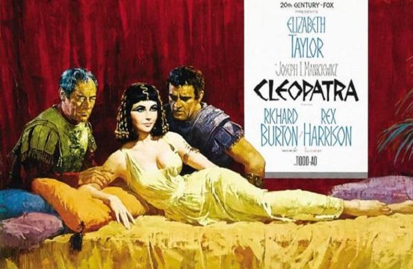 Nữ hoàng Cleopatra VII - vị Pharaoh cuối cùng của Ai Cập 4